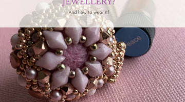 What is Essential Oil Jewellery?