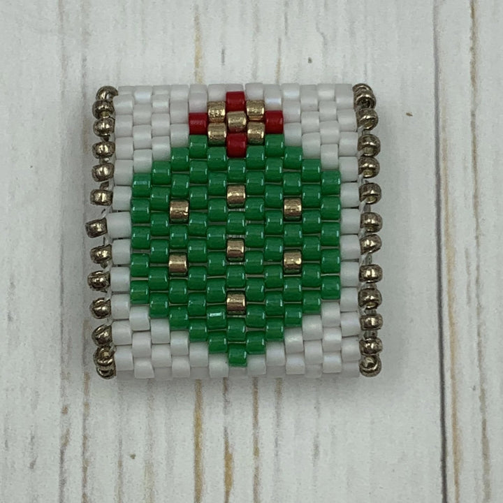 Bauble Bead Tutorial - On A String