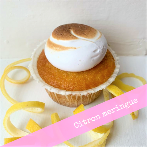 Citron Meringue