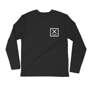 UNbox Long Sleeve Tee