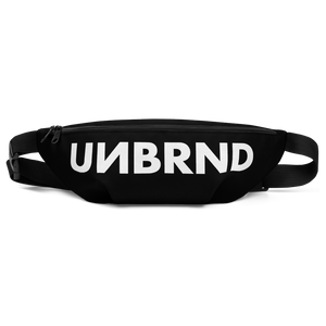 UNBRND All-Over Waist Bag