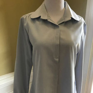 Womans Long Sleeve Blouse