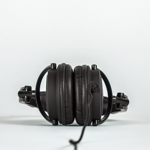 Black Market ML101 Headphones