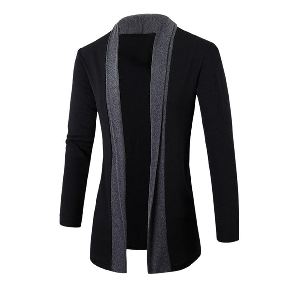 Stylish Wool Knitted Cardigan