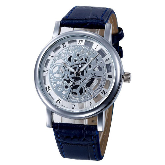 Casual Men Wristwatch