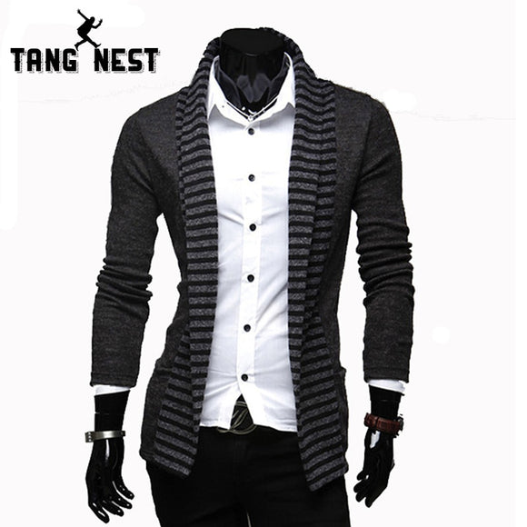 Mens Leisure Cardigans Sweater MZL026