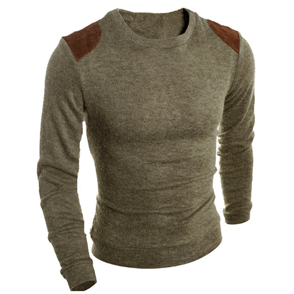 Men's Muscle Sweaters