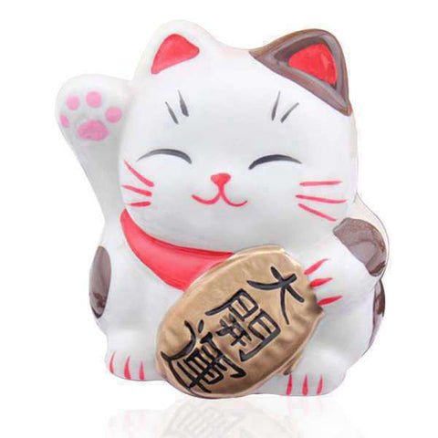 Tirelire Chat<br> Japonais - tirelire-shop.com