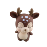 Tirelire Enfant<br> Cerf - tirelire-shop.com