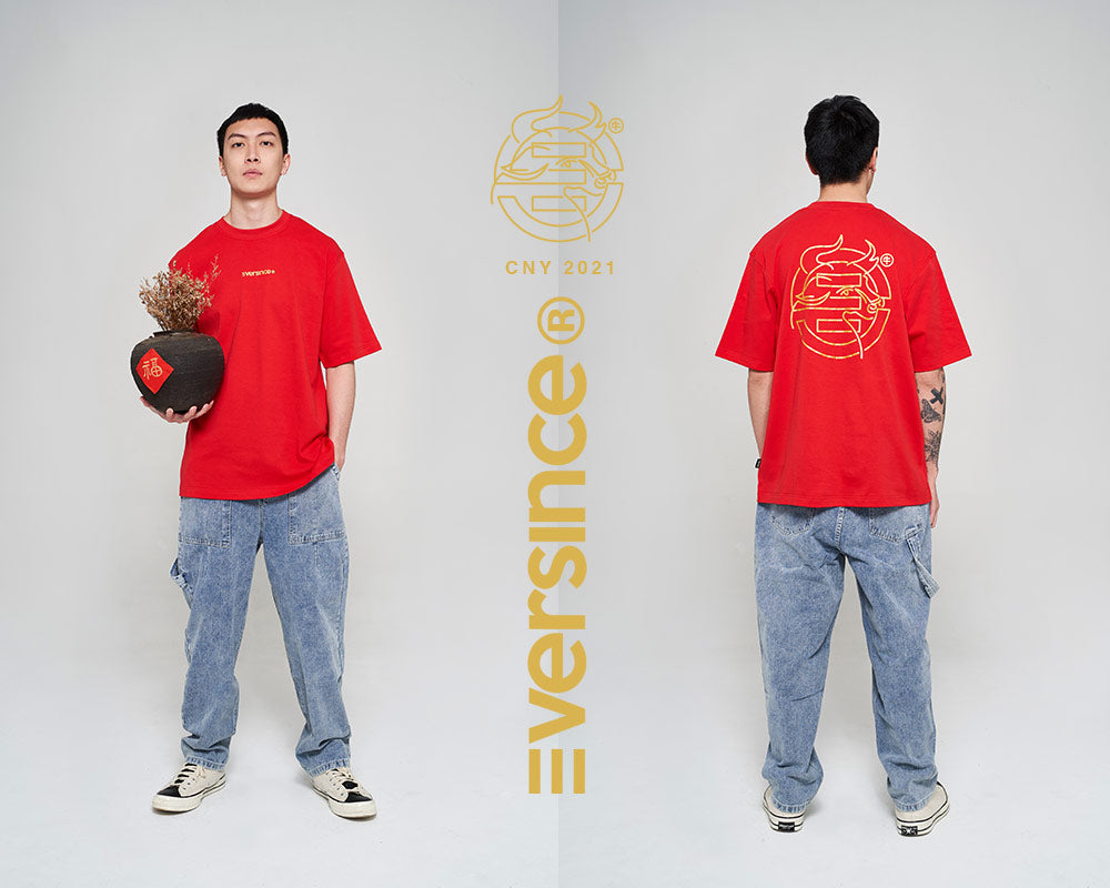 Eversince Chinese New Year 2021 Capsule Collection