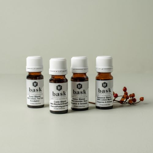 Ease Essential Oil Blend 12mL