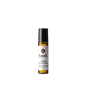 Calm Botanical Roll On 15ml