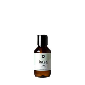 Bare Body Oil & 4 Pack Essential Oil Blend Set