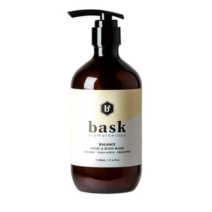 Balance Hand & Body Wash 500ml