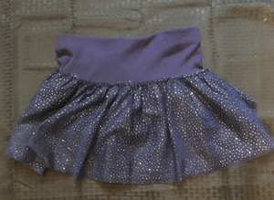 GIRL Skirt by Justice, Size 14, NWOT
