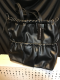 PURSE French Connection, Black