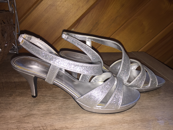 LADIES Shoes, LuLu Townsend 2.5
