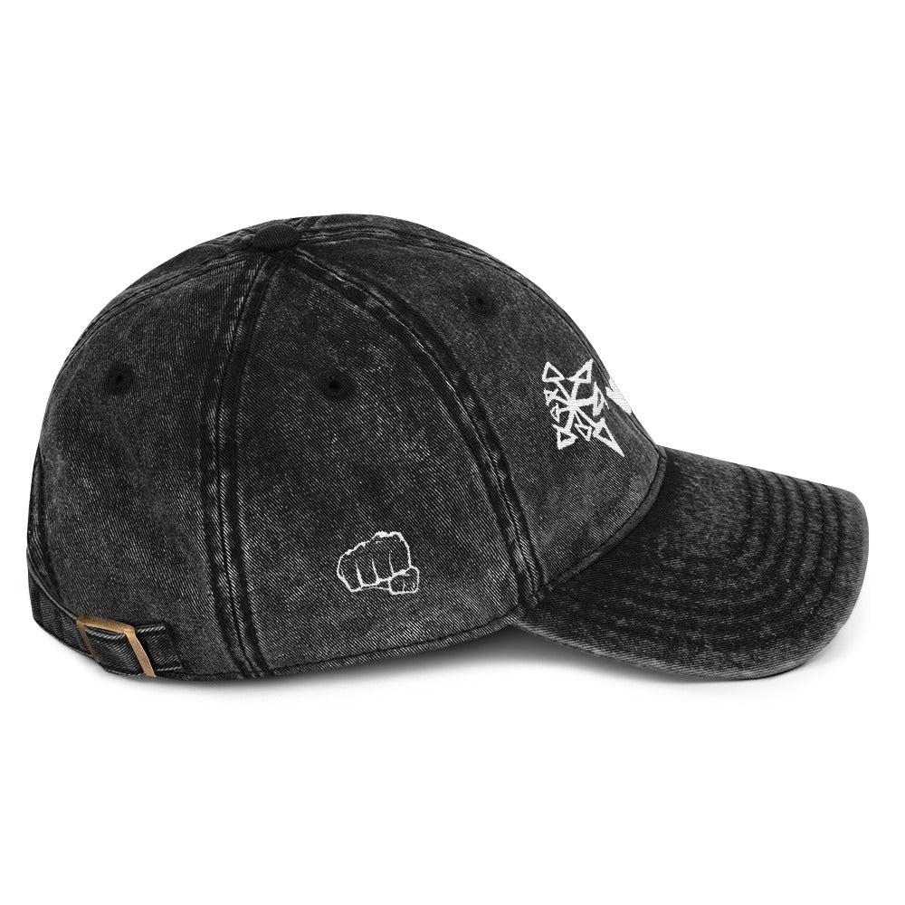 MKG Escala Vintage Dad Hat