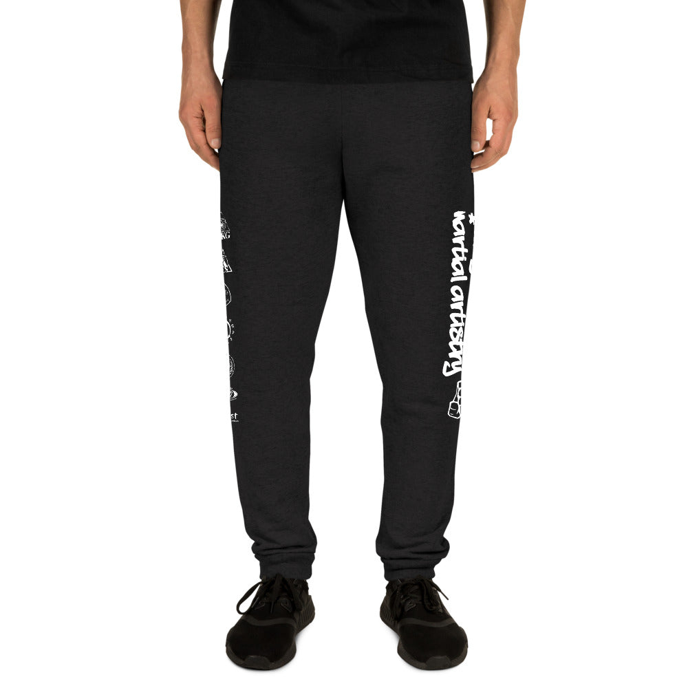 MKG Jogger Set Bottoms - Unisex