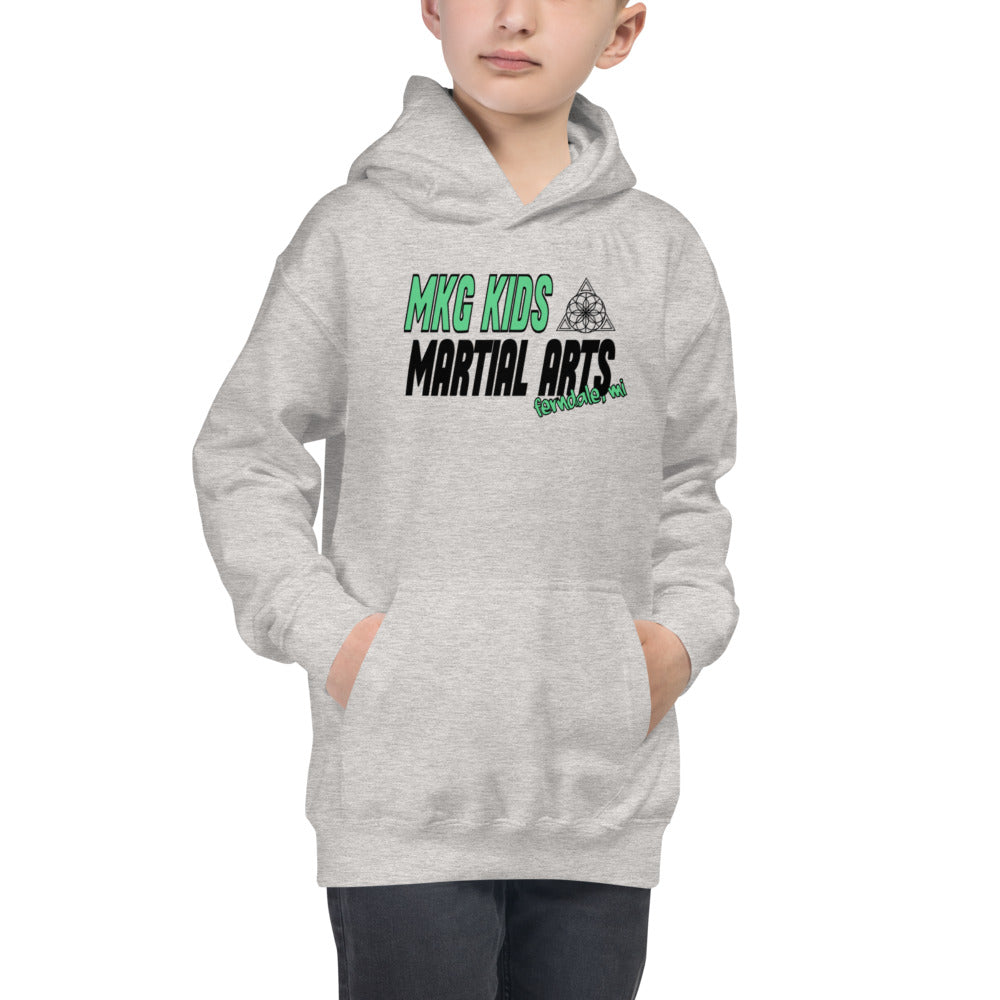MKG Kids Hoodie (Also meet uniform requirements)