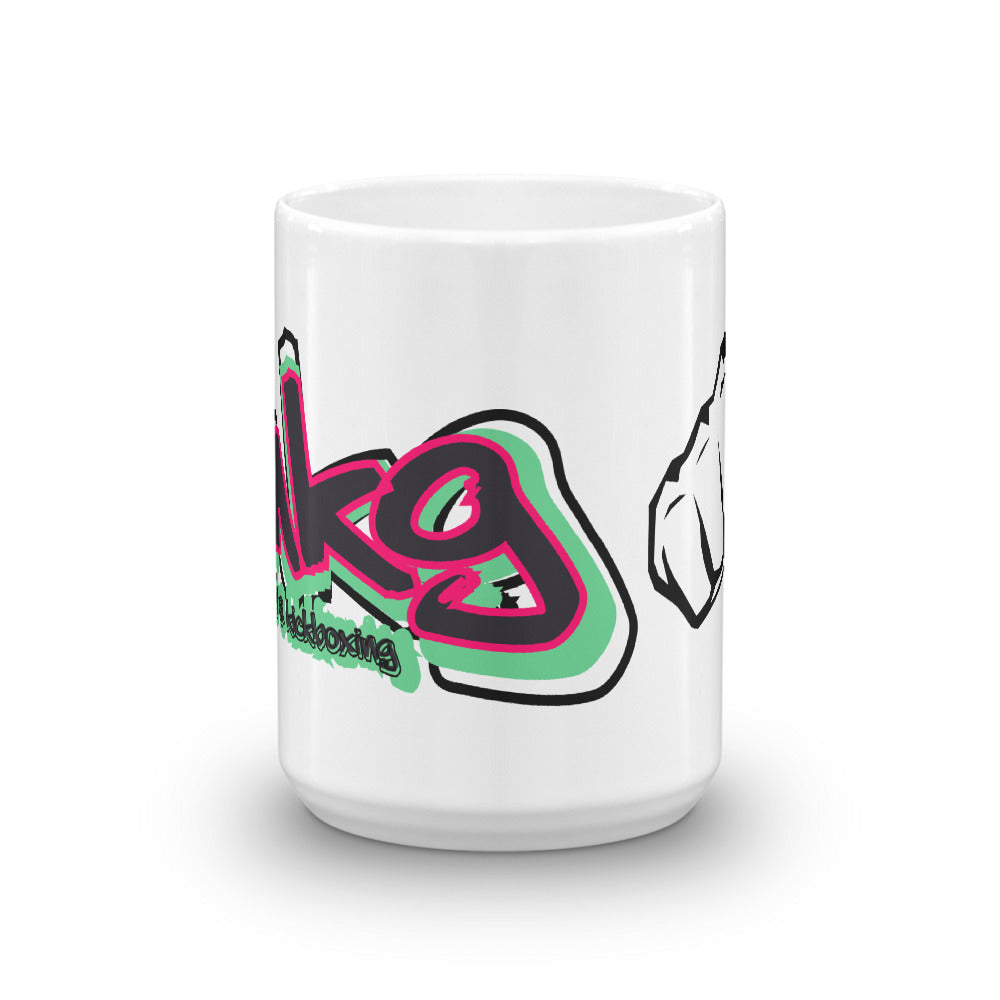 MKG Fuel: Coffee Mug