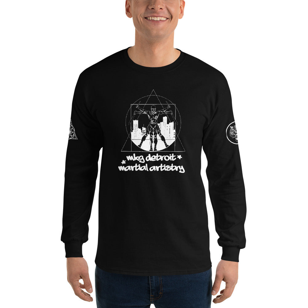 ARCHITECT Long Sleeve