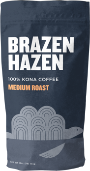 Medium Roast - Ground Coffee