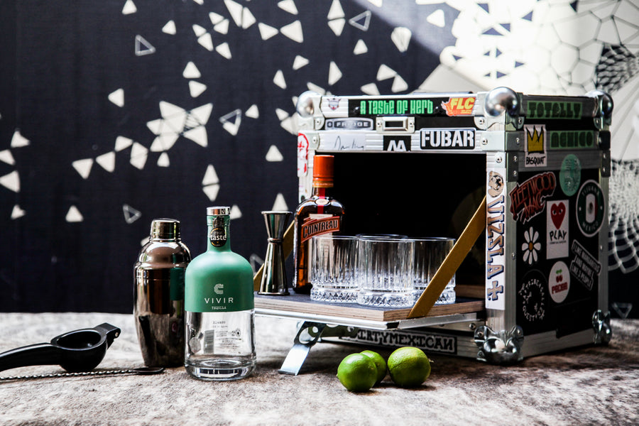 Margarita Darling Mixbox