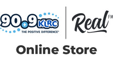 KLRC & Real FM Online Store