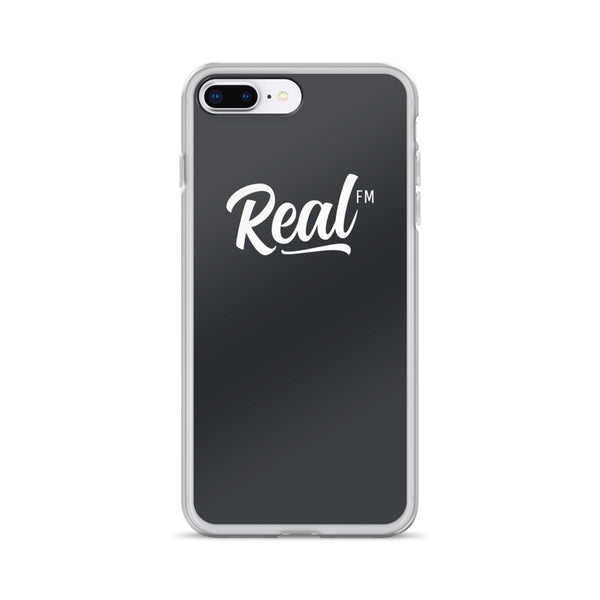 Real FM iPhone Case