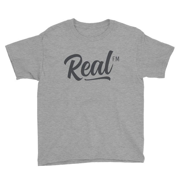 Real FM Youth Tee