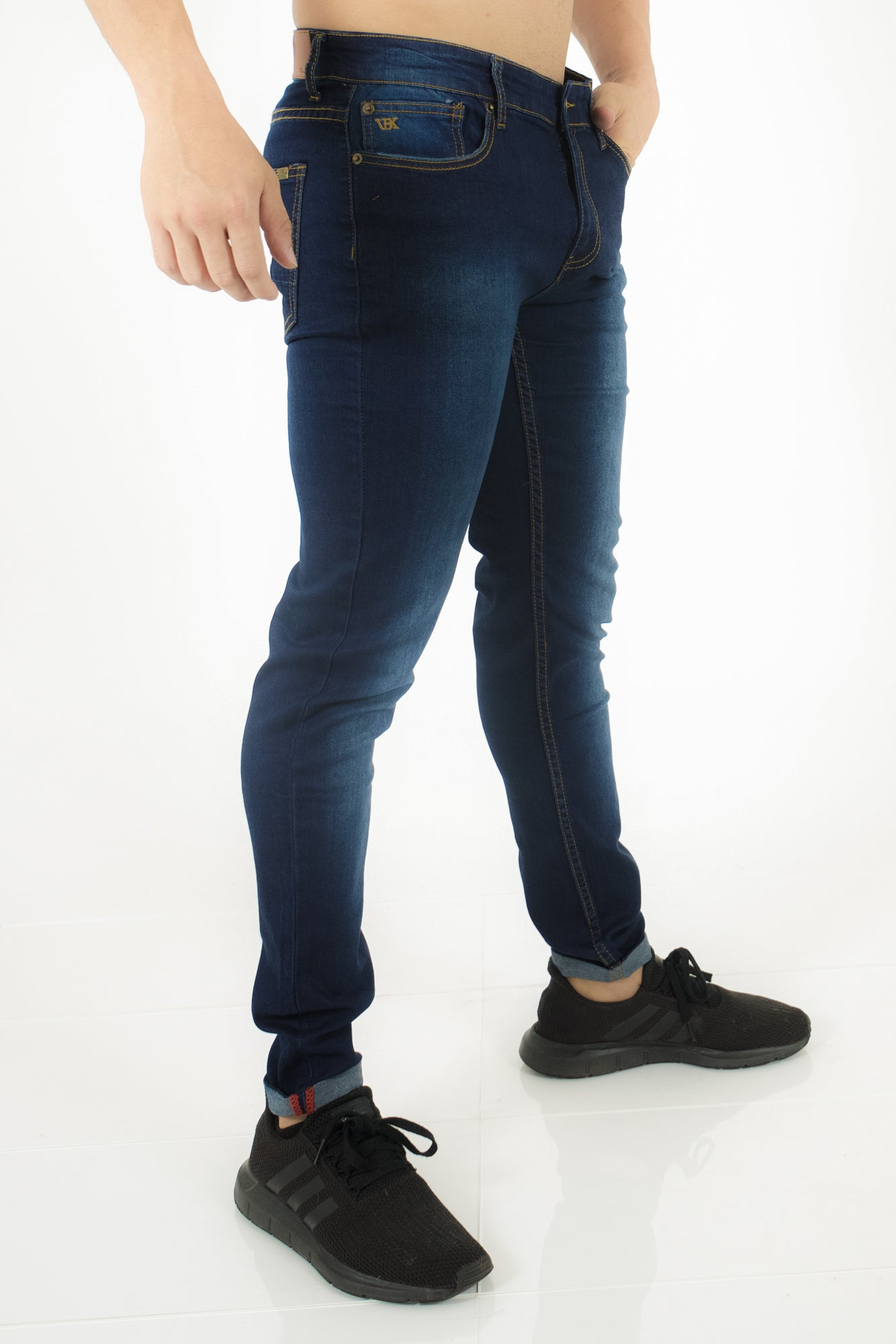 VINNY DENIM JEANS