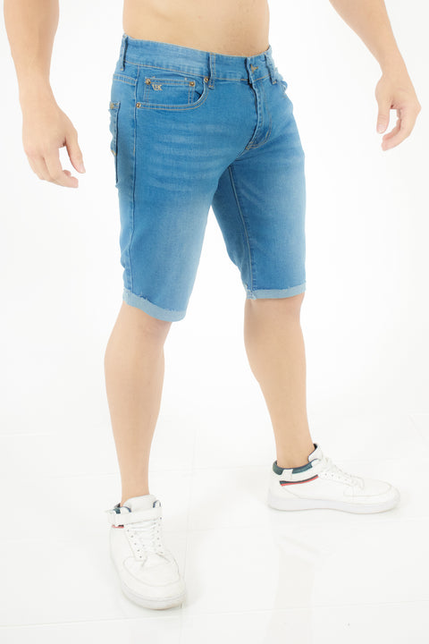 LIGHT DESTRESSED SHORT