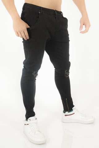 MICHAEL JOGGER DENIM