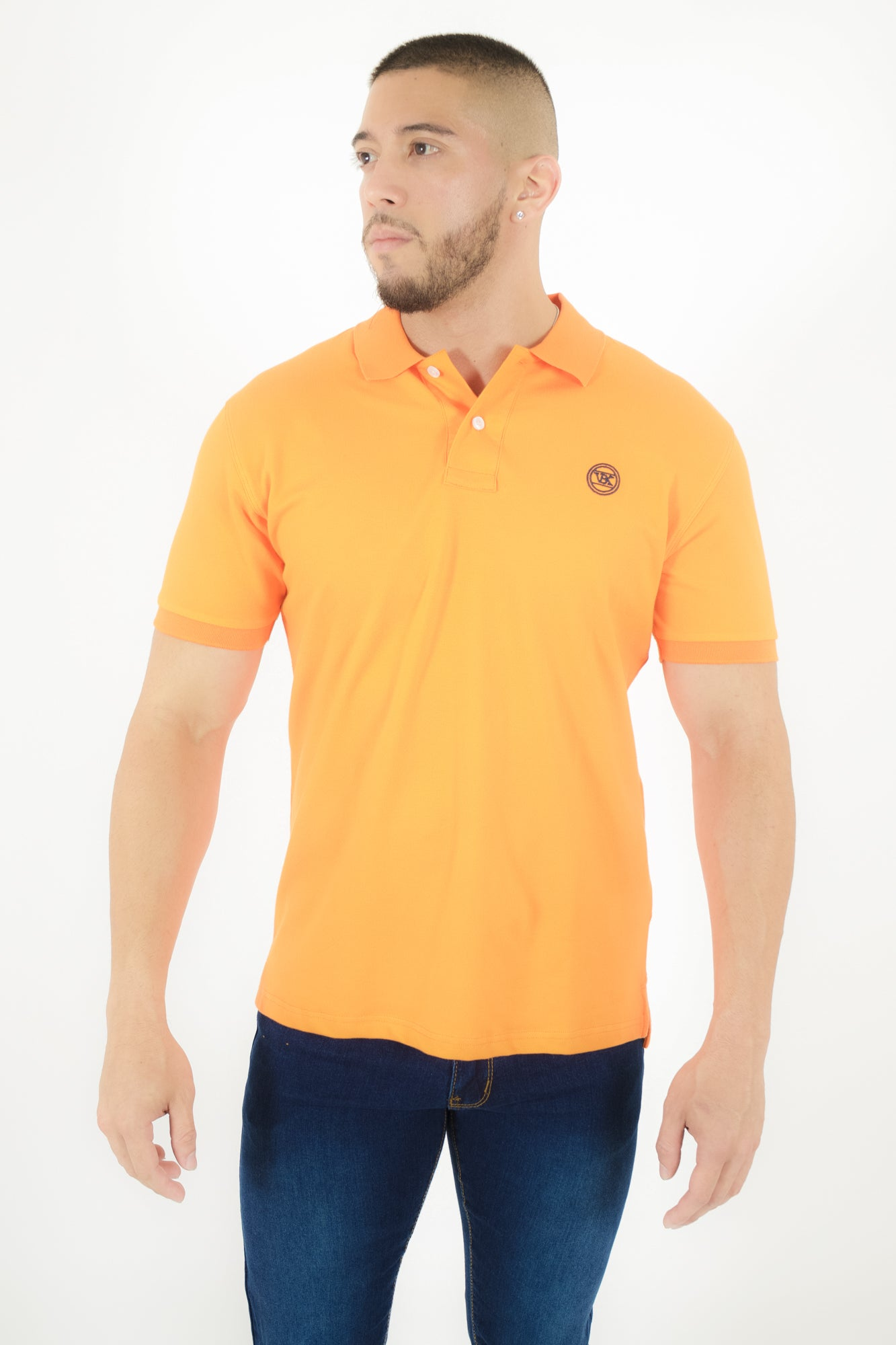 ESSENTIAL SHORT SLEEVE POLO