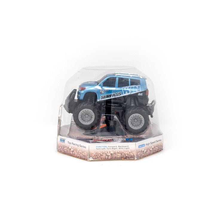 Remote Control Toy Truck