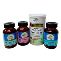 Healthy Heart Pack - Organic India