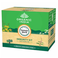 Immunity Kit Advanced - Organic India