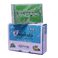 Kayakalp Premium Herbal Soap