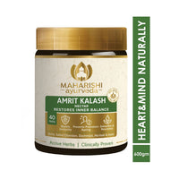 Maharishi Ayurveda Amrit Kalash - (Paste)