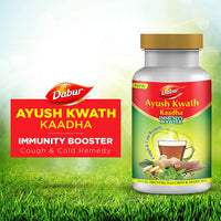 Ayush Kwath Kaadha-60gm  DABUR