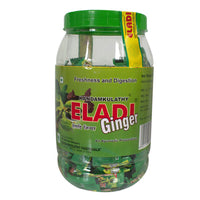 Ela Ginger Cough Tablet - Kandamkulathy Vaidyasala