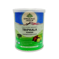 Triphala Powder 100 Gram - Organic India