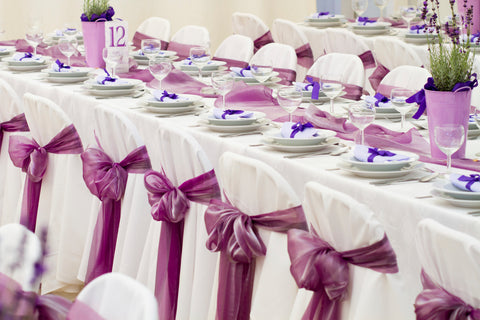 The Benefits of Using Chair Covers