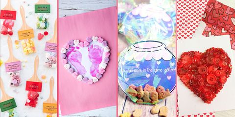 2 DIY Ideas for Valentine's Day to Express Love, Care, and Gratitude