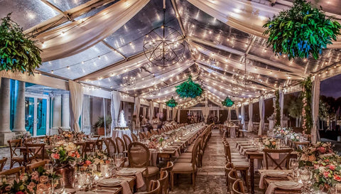 Lighten-up the Venue or Space
