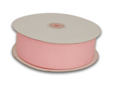3/8 Inch Light Pink Grosgrain Ribbon 50 Yards