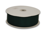 2 Inch Hunter Green Grosgrain Ribbon 50 Yards