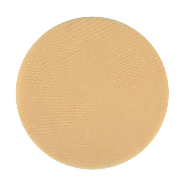 Light Gold - Premium Tulle Circle - ( W: 9 inch | L: 25 Pieces )