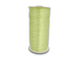 Mint Green 2 mm Rattail Satin Cord 200 Yards